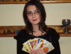 Adel1ida - Lenomard Card Reading and Tarot Reading