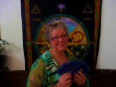 Debirah - Pendulum and Angel Card Reading