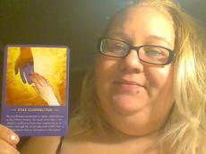 DivineAmanda -  Family Issues and Angel Cards