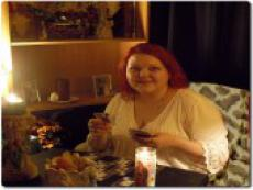 Erianda - Clairvoyance and Tarot Reading