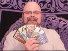 jonmoss2000 - Tarot Reading and Western Astrology