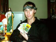 justicemind - Angel Card Reading and Tarot Reading