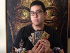 SpiritAdvisr - Pendulum and Tarot Reading