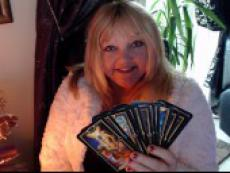 theresatee - Angel Card Reading and Tarot Reading