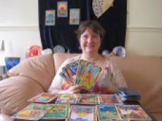 Truthsayer - Tarot Reading and Western Astrology